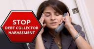 Checklist for Debt Collection Harassment